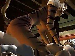 3D Porn Tubes