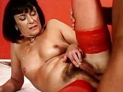 anal with a mature milf bushy asshole troia culo peloso