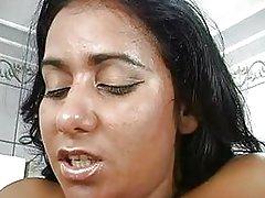 Brazil - Anal Com Vizinha Super Gostosa M28
