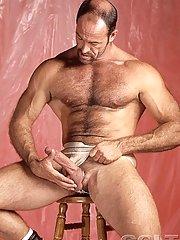 Tony Mills