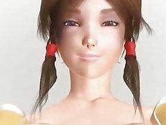 3D-ToonSex 1