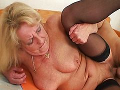 Dirty business for business lady 2