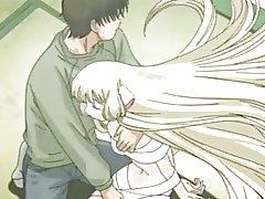 Top Ten Anime girls