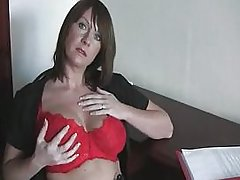 Tessa - Masturbation Therapist Jerk Off Instructions