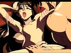 Exquisit girl fucked and end with cum - anime hentai movie