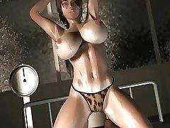 Ms. Sugimoto - Subtitled