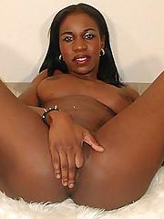 Strip Teasing Black