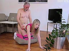 Sexy girl pussy ficken