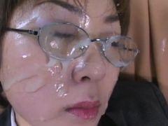 JapaneseBukkakeOrgy: Dream Shower Legend