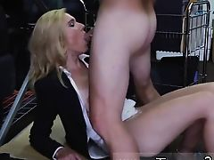 Natural strip and big tit mature bbw fuck Hot Milf Banged At