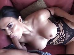 Jasmine Jae Anal POV Slut