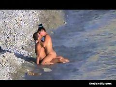 Informal Seaside Sex Views